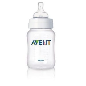 Philips Avent Airflex tuttipullo 260 ml PP