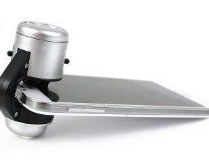 Phonescope kännykän kameran objektiivi