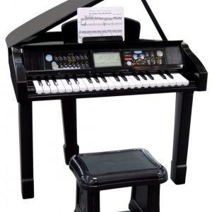 Piano ja jakkara 37 kosketinta
