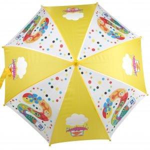 Pikku Kakkonen 72 Cm Sateenvarjo