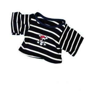 Piraatti T-paita 40 cm