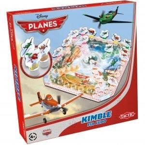 Planes Kimble