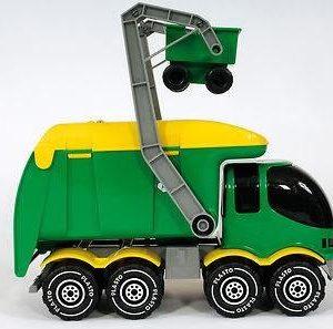 Plasto 40 Cm Roska-Auto