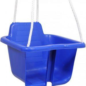 Plasto Vauvakeinu Sininen