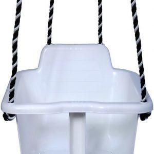 Plasto Vauvakeinu Valkoinen