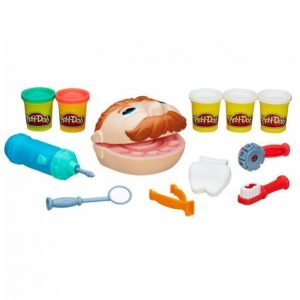 Play-Doh Doctor Drill ´N Fill