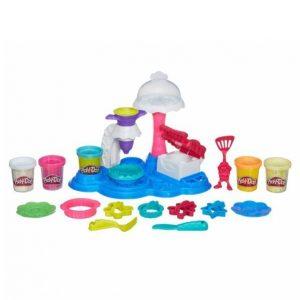Play-Doh Juhlakakkupakkaus