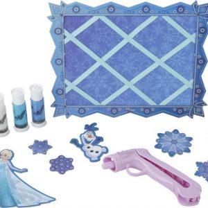 Play-Doh Muovailuvaha DohVinci Frozen Memory Board