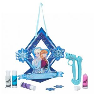Play-Doh Vinci Frozen Door Sign Ovenkoristelusetti
