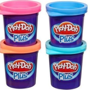 PlayDoh Plus Variety 8 kpl