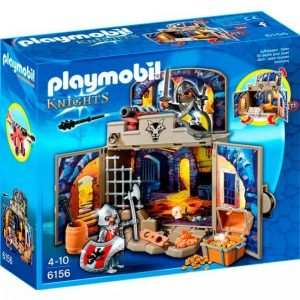 Playmobil Aarrekammio