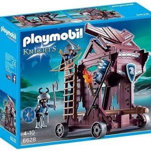 Playmobil Haukkaritareiden hyökkäystorni