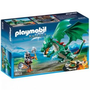 Playmobil Iso Lohikäärme