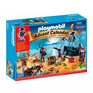 Playmobil Joulukalenteri Aarresaari
