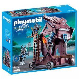 Playmobil Kotkaritareiden Hyökkäystorni
