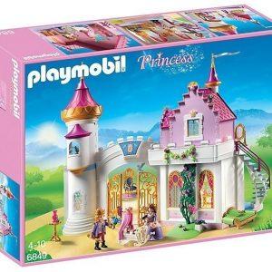 Playmobil Kuninkaallinen kartano
