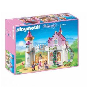 Playmobil Kuninkaan Linna