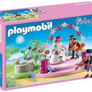 Playmobil Naamiaistanssiaiset