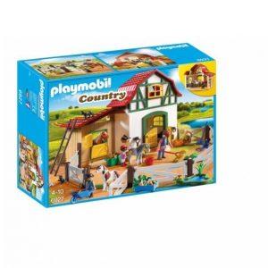 Playmobil Ponitalli