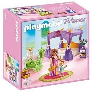 Playmobil Prinsessan huone ja kehto