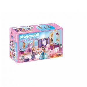 Playmobil Pukeutumishuone / Salonki