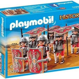 Playmobil Roomalainen sotajoukko