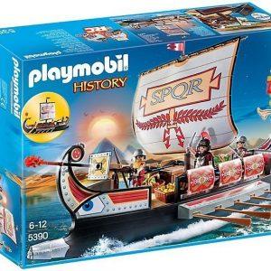 Playmobil Roomalainen sotalaiva