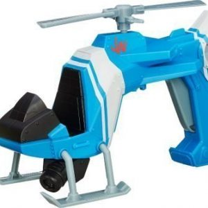 Playskool Heroes Jurassic World DLX Vehicle Dino Tracker Copter