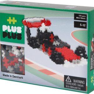 Plus Plus Rakennussarja Mini Basic Autot 170 osaa