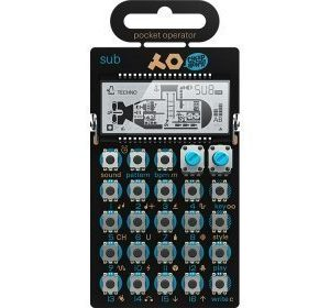 Pocket Sub syntetisaattori