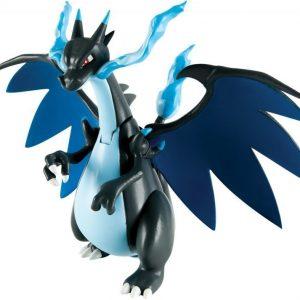 Pokémon Mekaaninen hahmo Mega Charizard X
