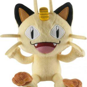 Pokémon Pehmoeläin Meowth