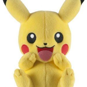 Pokémon Pehmoeläin Pikachu