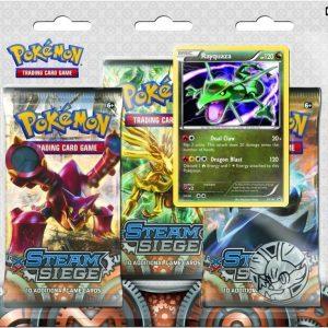 Pokémon Poke Blister 3P