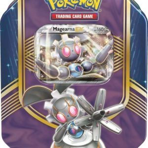 Pokémon Poke Tin 2016 Fall Magearna