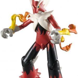 Pokémon Toimintahahmo D1 Mega Blaziken