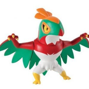 Pokémon Toimintahahmo D3 Mega Hawlucha