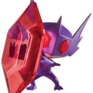 Pokémon Toimintahahmo D3 Meowth vs Pancham