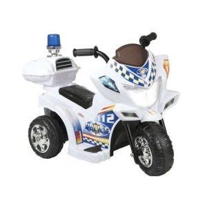 Poliisi Mopo
