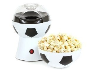 Popcorn Machine (Soccer Ball)