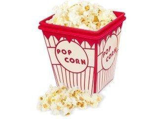 Popcorn Maker Movie
