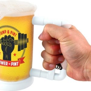 Power Pint -oluttuoppi