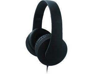 Premium kuulokkeet Musta
