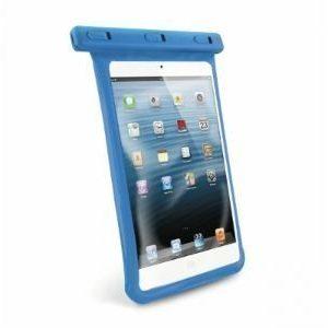 Puro vesitiivis Slim Case tableteille sininen