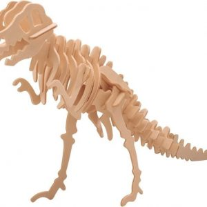 Puupalapeli Tyrannosaurus