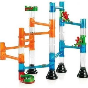 Quecetti Marble run Transparent basic