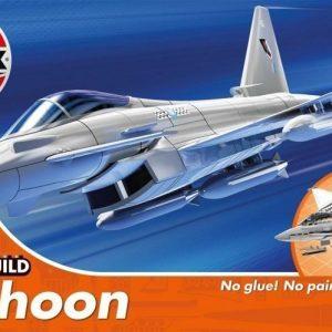 Quickbuild Eurofighter Typhoon