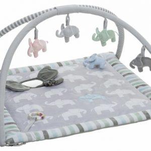 Rätt Start Vauvajumppa Elephant