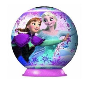 Ravensburger 3D Disney Frozen 108p
