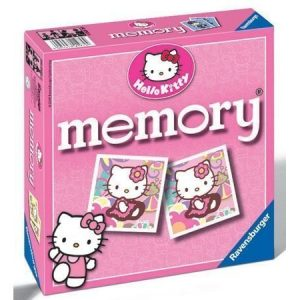 Ravensburger Hello Kitty memory® muistipeli